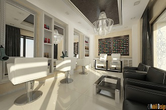 interior design beauty salon istanbul turkey | Interior design hairdresser Istanbul.