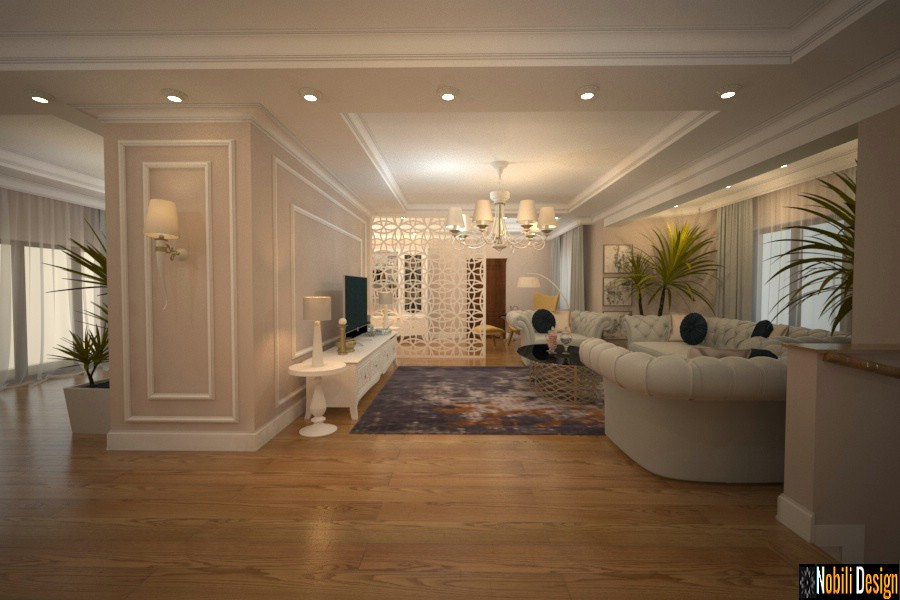 design interior house