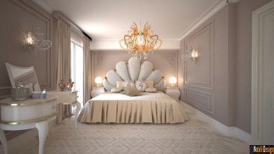Luxury interior designers