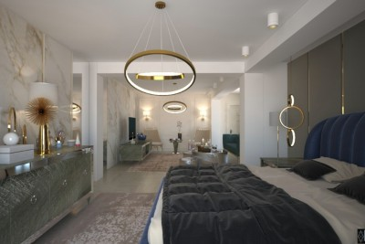 Luxury Interior Design - Residential Interior Design Abidjan