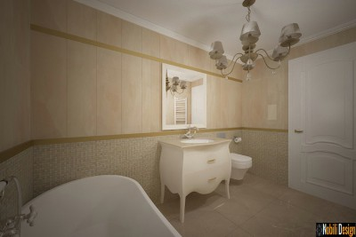 hotel bathroom interior design istanbul Turkey.