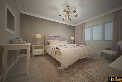 Interior Design Hotel Rooms in Istanbul