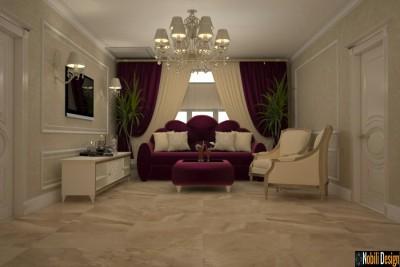 Classic Design Italia Mobili.Interior Classic Design House Istanbul