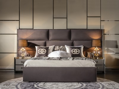 Luxury Bedroom Furniture Carina