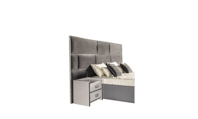 Luxury Bedroom Furniture Carina 05