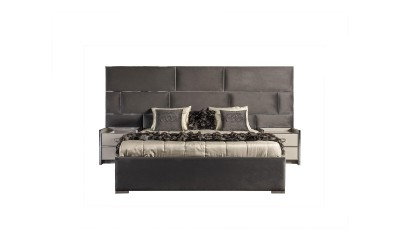 Luxury Bedroom Furniture Carina bed