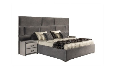 Luxury Bedroom Furniture Carina bed 01