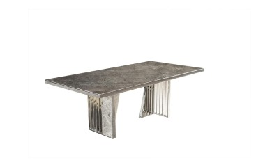 Luxury Dining Rom Furniture Carina table 01