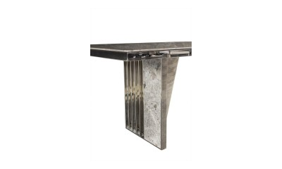Luxury Dining Rom Furniture Carina table detail