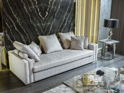 Carina Collection for Luxury Interiors