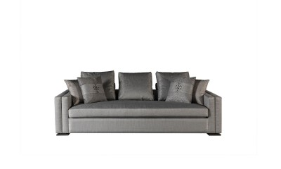 Luxury Living Rom Furniture Carina sofa 04