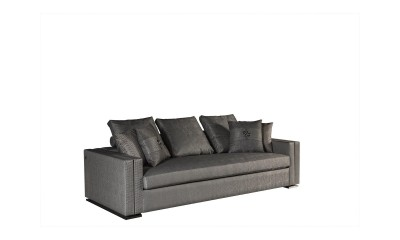 Luxury Living Rom Furniture Carina sofa 05
