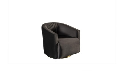 Armchairs Viola for modern luxury living room